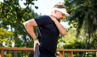 Sports Injury Treatments for Pain